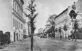 Grünauer Strasse um 1910