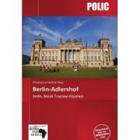 Cover - Berlin-Adlershof