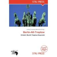Cover - Berlin-Alt-Treptow