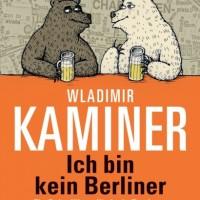 Cover - Ich bin kein Berliner
