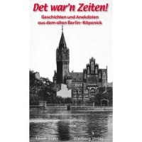 Cover - Det war'n Zeiten!