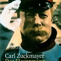 Cover - Der Hauptmann von Köpenick