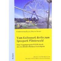 Cover - Vom Kulturpark Berlin zum Spreepark Plänterwald