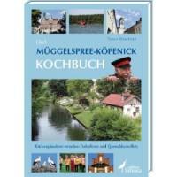 Cover - Das Müggelspree-Köpenick Kochbuch