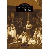 Cover - Ein Rendezvous mit Treptow