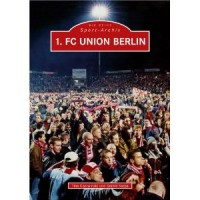 Cover - 40 Jahre 1. FC Union Berlin